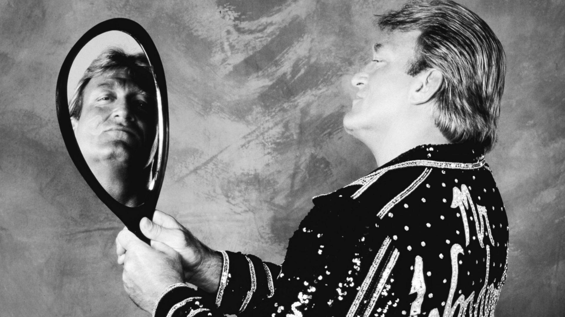 """Mr. Wonderful"" Paul Orndorff, WrestleMania 1 Main-eventer, no more - THE SPORTS ROOM"