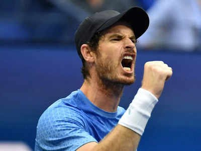 """""""I want to keep playing"""", says Andy Murray after he beats Yannick Maden at Rennes - THE SPORTS ROOM"""