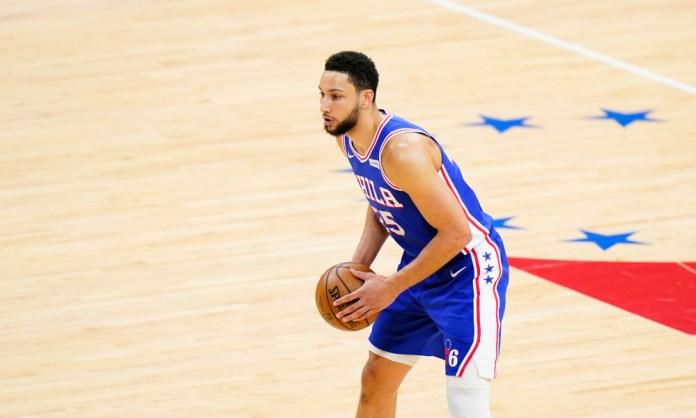 Ben Simmons expresses desire to leave Philadelphia 76ers ahead of upcoming season