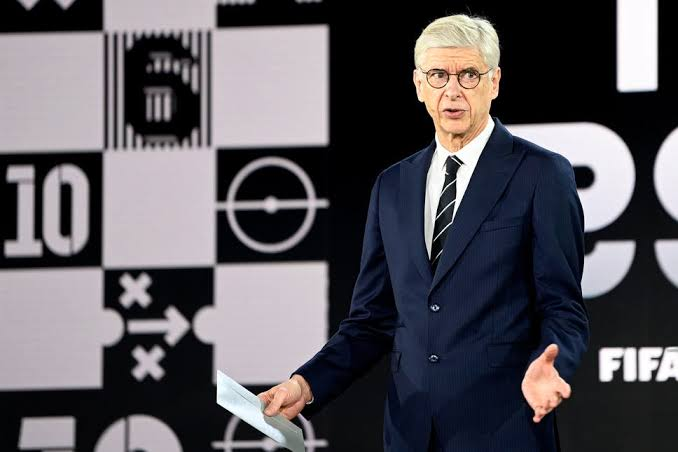 Arsene Wenger wants fewer international breaks and make the World Cup a biennial event - THE SPORTS ROOM
