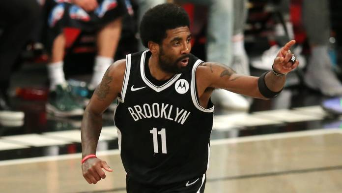 Kyrie Irving will not be able to play for Brooklyn Nets unless fully vaccinated