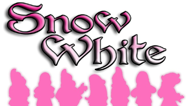 Snow White (Children's Theatre)