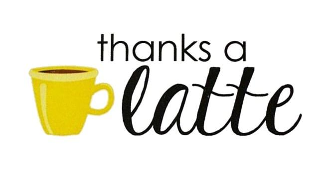 Thanks a Latte (Musical)