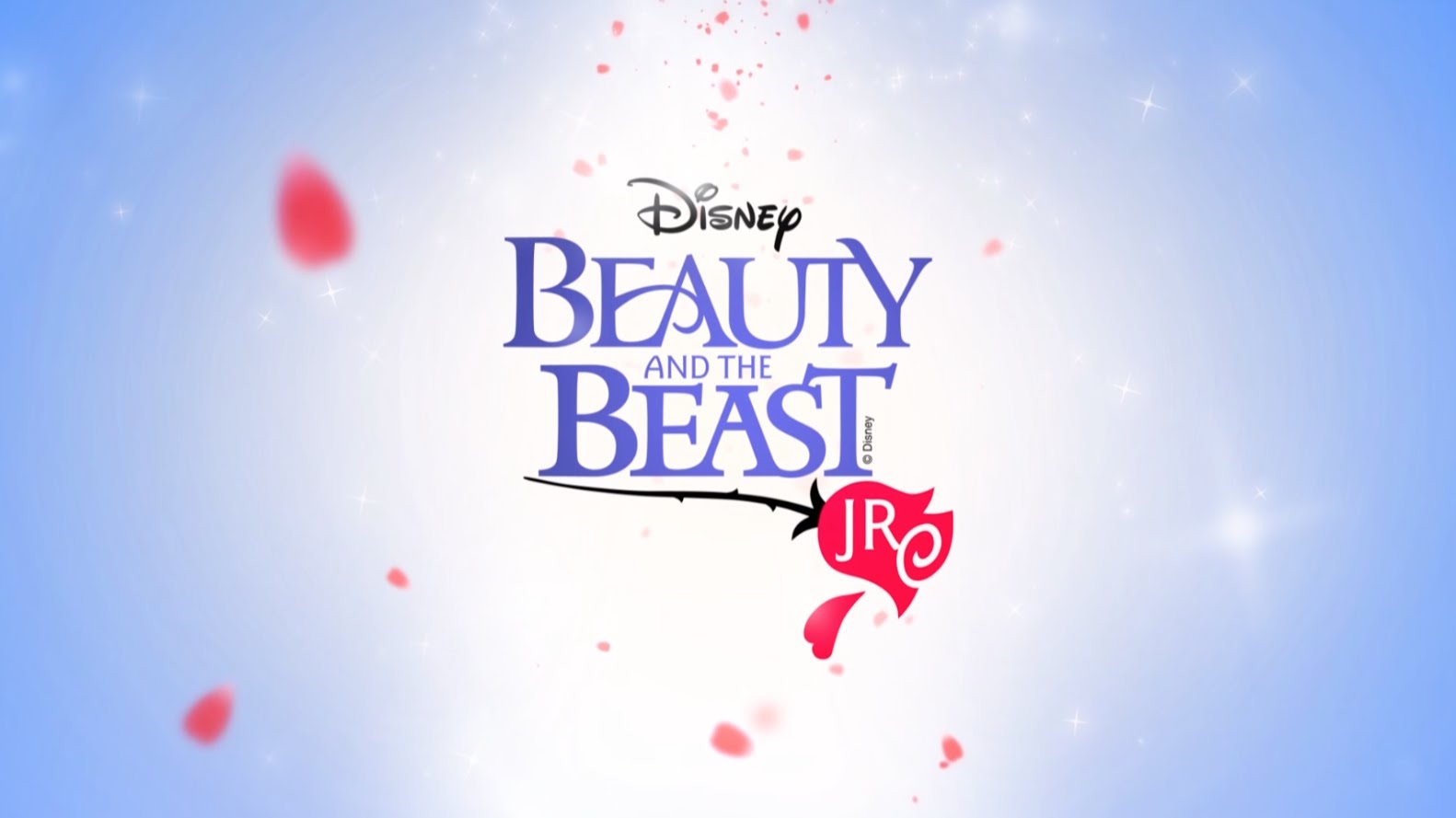 Beauty and the Beast Jr. (Sept 20 – 29)