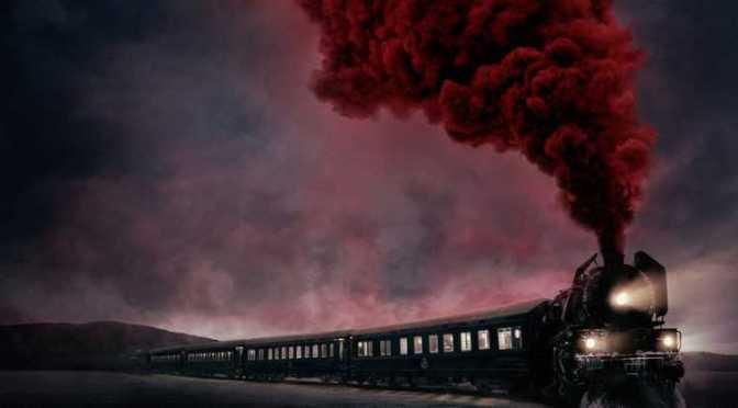 Murder on the Orient Express (Nov 8 – 16)