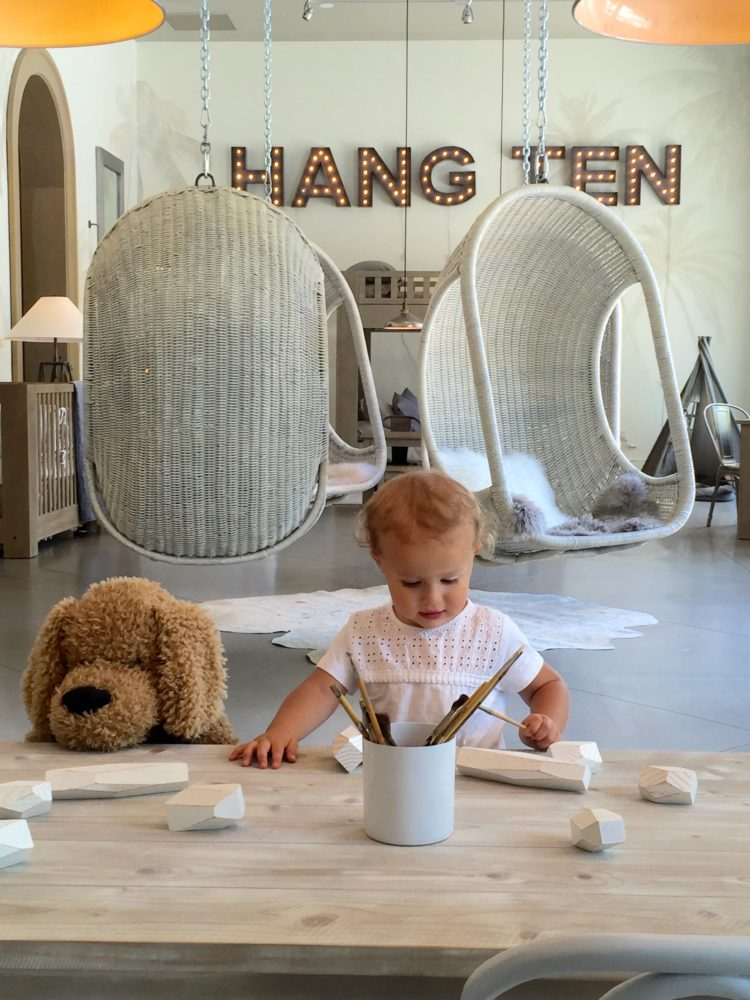 Find play date ideas in LA.