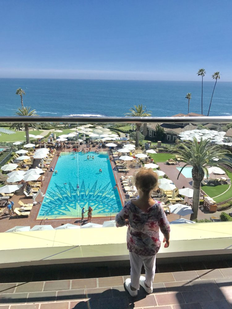 The best LA hotels and resorts to hang out with the kids (or grown ups).