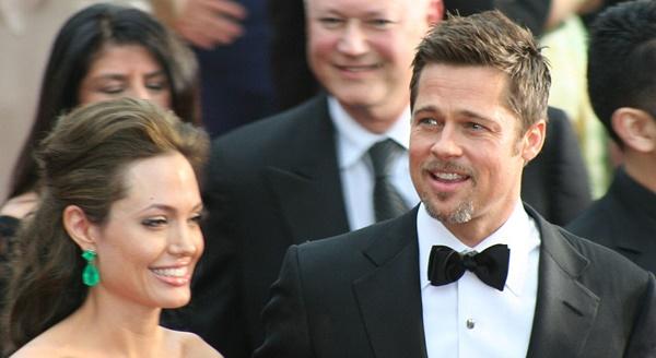 Angelina Jolie Brad Pitt Cheating Alegations