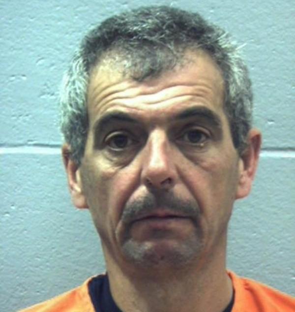 James Cavallaro Abduction Receptionist