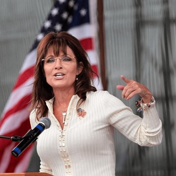 Sarah Palin Judge