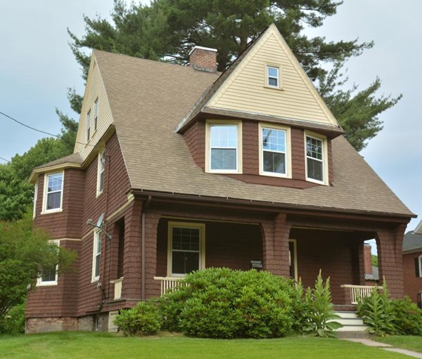 Smith College Selling House  For $1