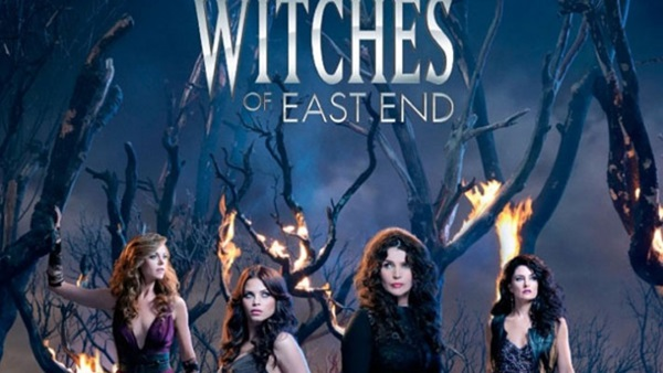 witches of east end canceled