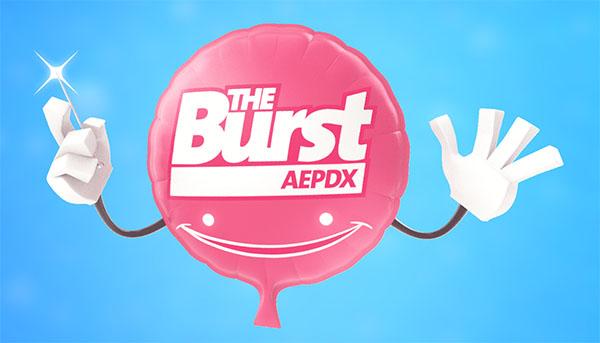theburst