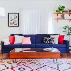 Living Room Rug Sets Cool 22 Ways To Mix Patterns And Prints In Your Home Decor Let The Set Tone For