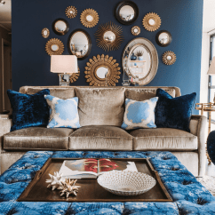 Accent Mirrors Living Room The Best In World 16 Rooms With Walls