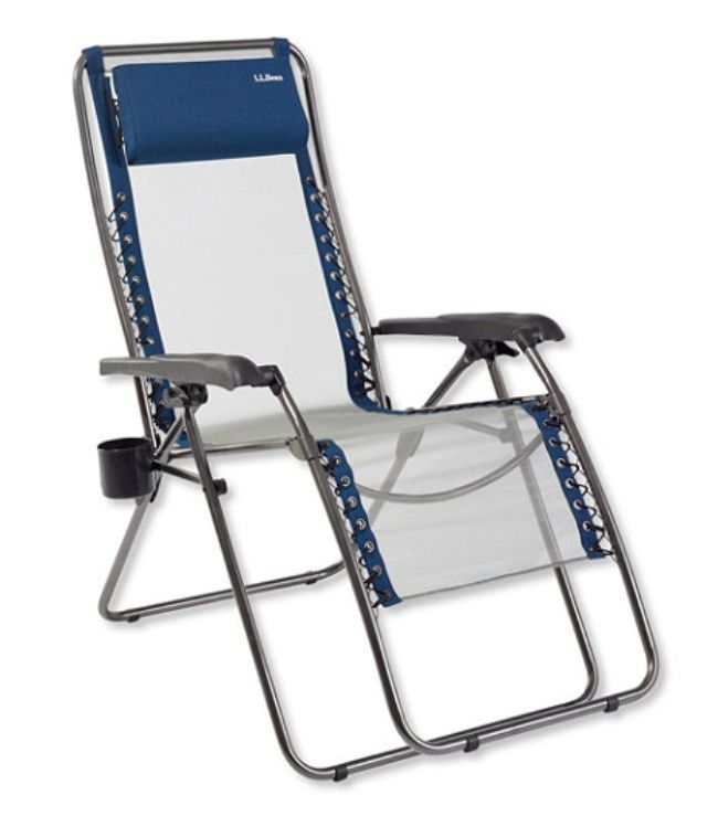 xl zero gravity chair with canopy sliding pillow folding side table portable directors the 9 best chairs for 2019
