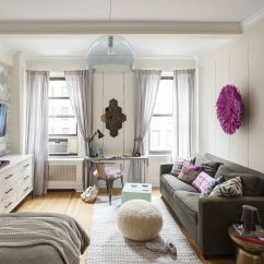 Beautiful Small Apartment Living Rooms Room Drink Holders 25 Ways To Create A Bedroom In Studio