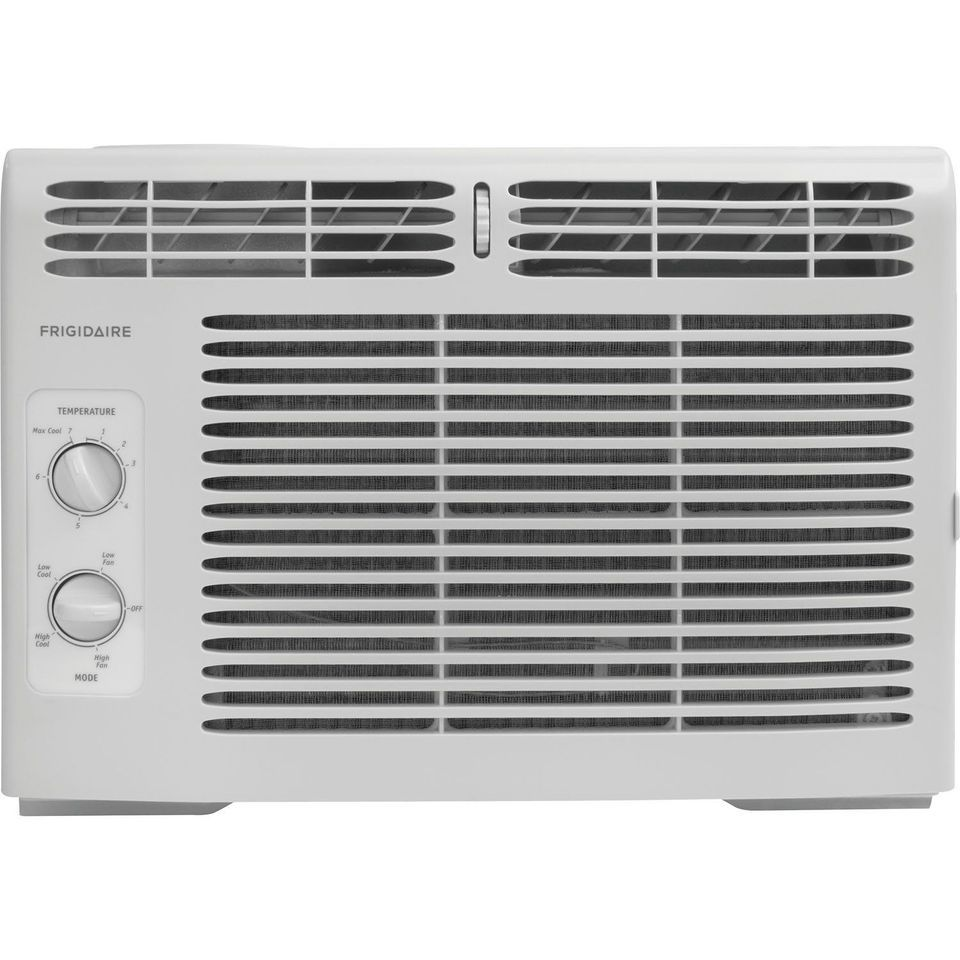 hight resolution of best overall frigidaire ffra0511r1 5 000 btu window mounted air conditioner