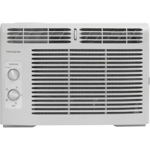 small resolution of best overall frigidaire ffra0511r1 5 000 btu window mounted air conditioner