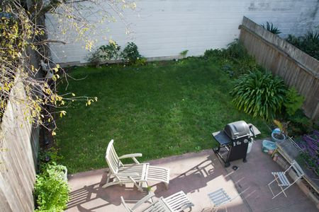 mistakes to avoid when designing a patio