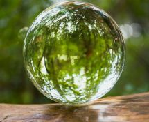 Of Crystal Balls In Feng Shui And Healing