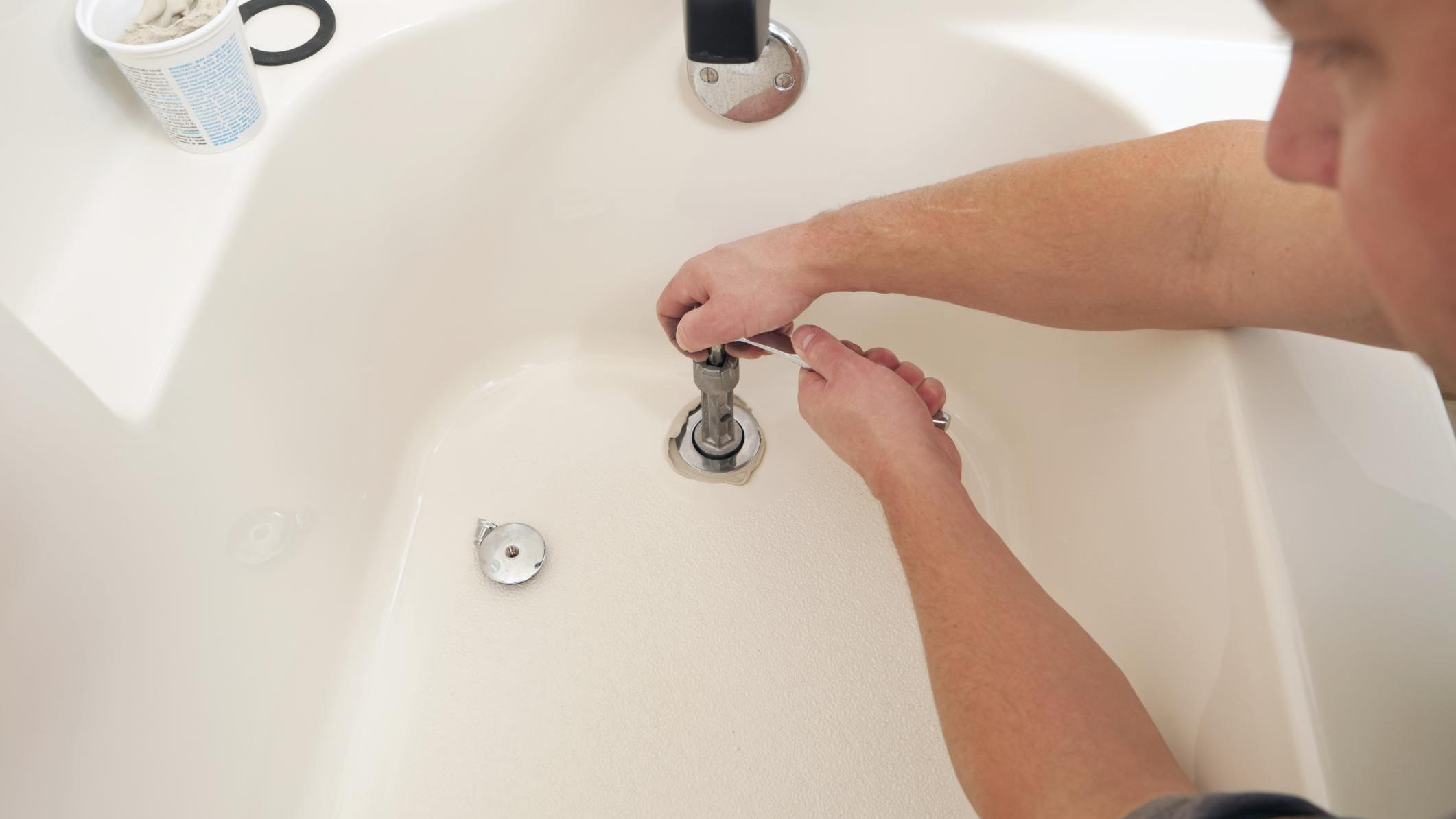 plumber s putty and its many uses
