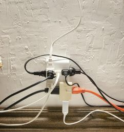 electric power socket wiring [ 1280 x 853 Pixel ]