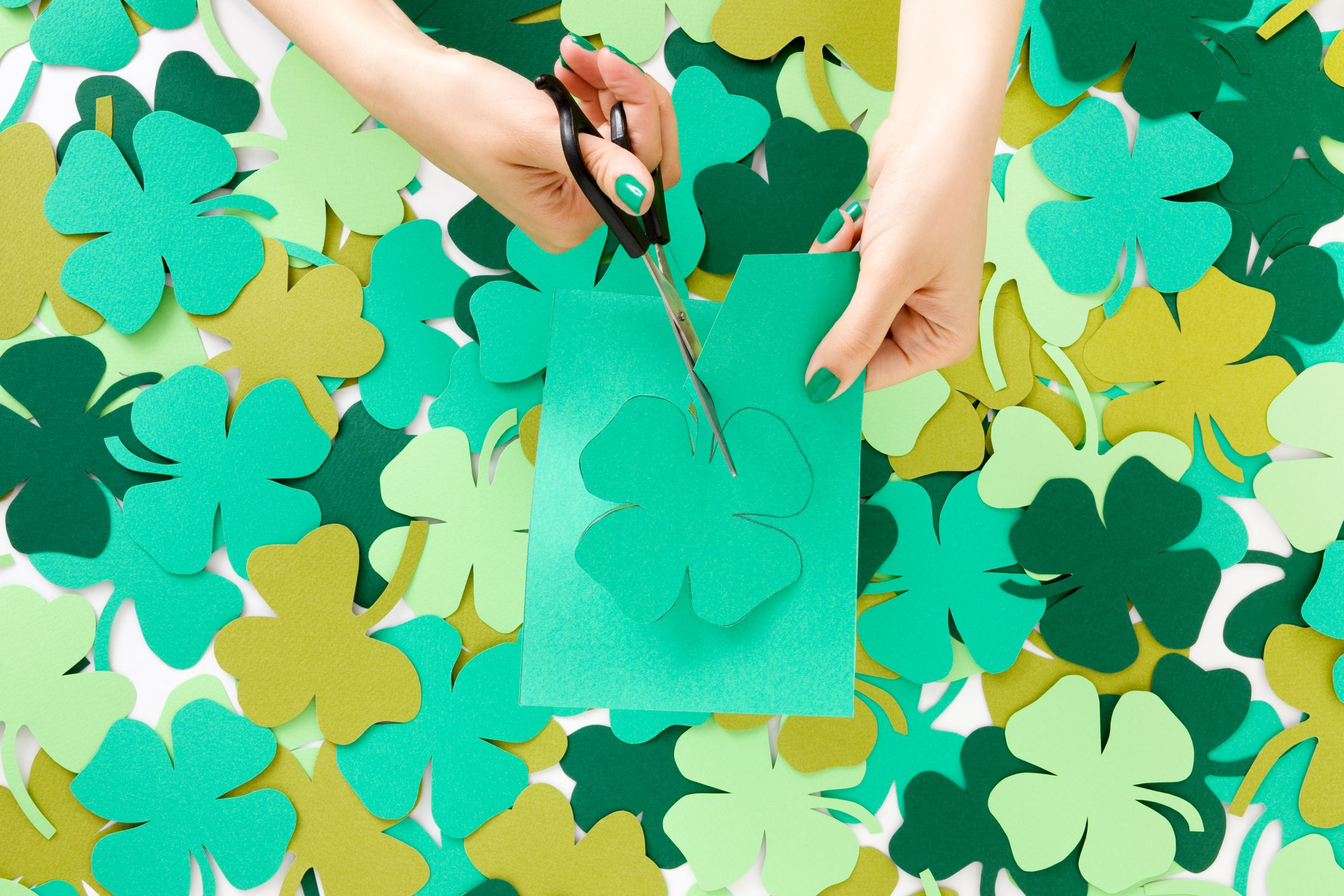 Fun Family Activities For St Patrick S Day
