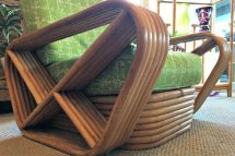 Rattan And Furniture