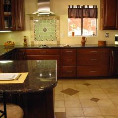 Kitchen Tile Floors Round Glass Table Do I Need To Seal My 7 Ceramic Inspire You