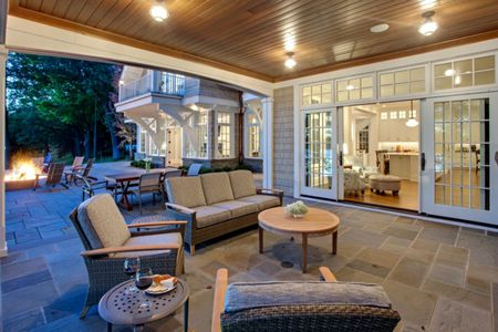 outdoor living room ideas best warm neutral paint colors for 50 design