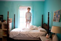 Feng Shui Tips And Cures Child' Room