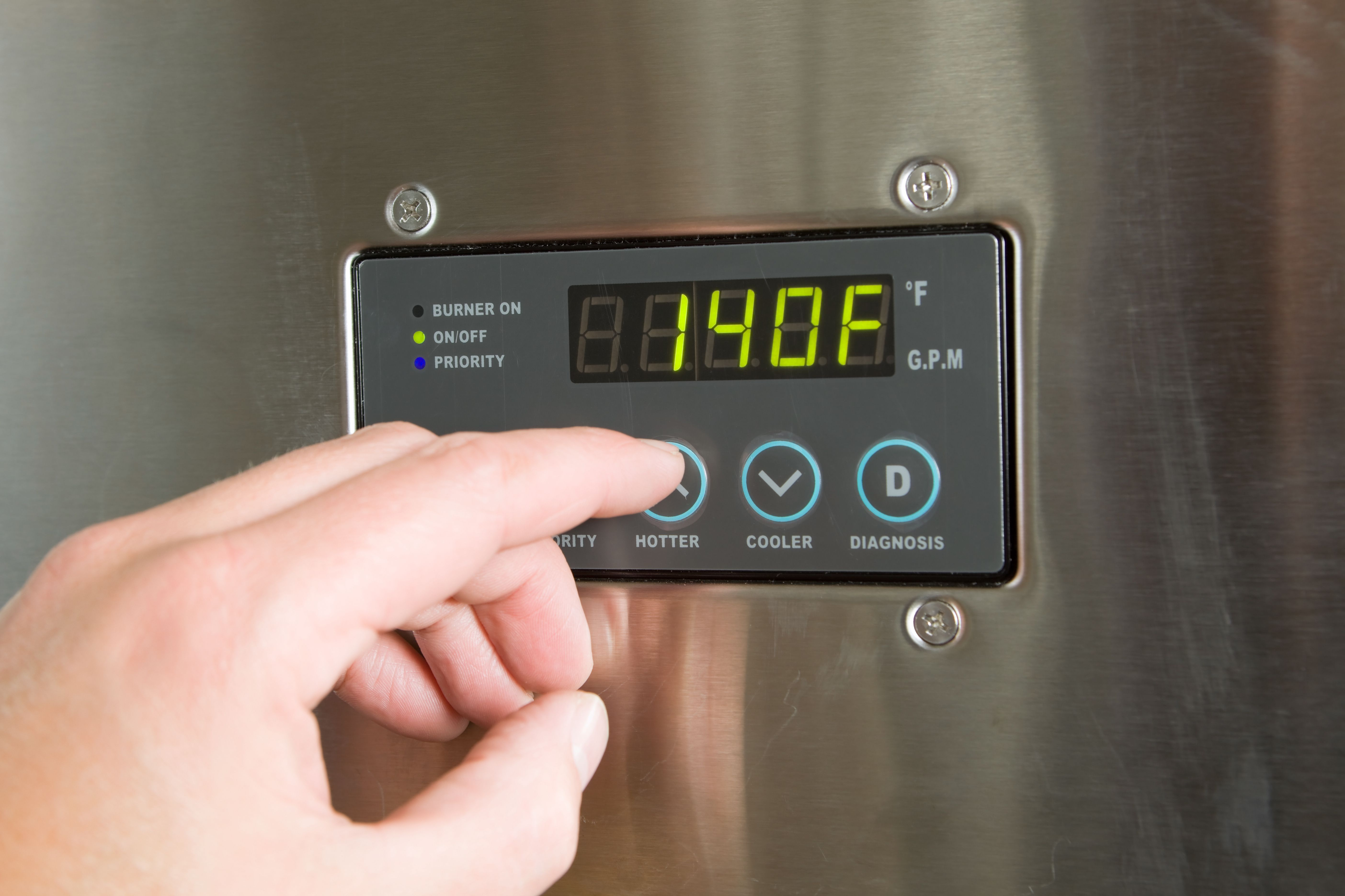 Reasons Why A Water Heater Doesnt Make Enough Hot Water