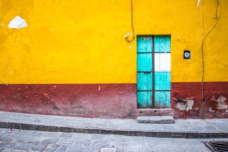 10 common exterior paint