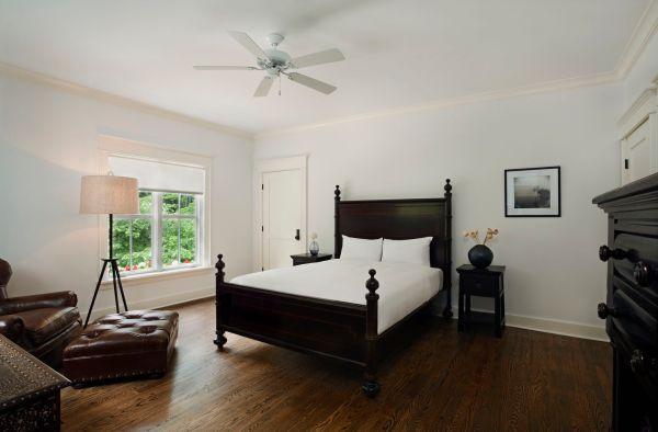Ways Transform Bedrooms In Empty Nest
