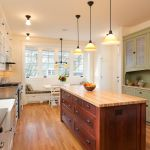 Kitchen Space Design Recommendations And Distances