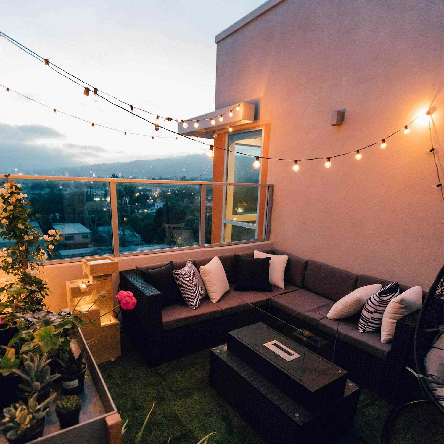 the 9 best outdoor string lights of 2021