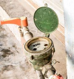 wiring a water meter [ 2121 x 1414 Pixel ]