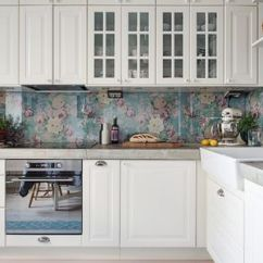 Backsplashes Kitchen Counter Options 13 Removable Backsplash Ideas