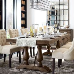 Tufted Dining Room Chairs Chair Helps You Stand Up 8 Best For 2019