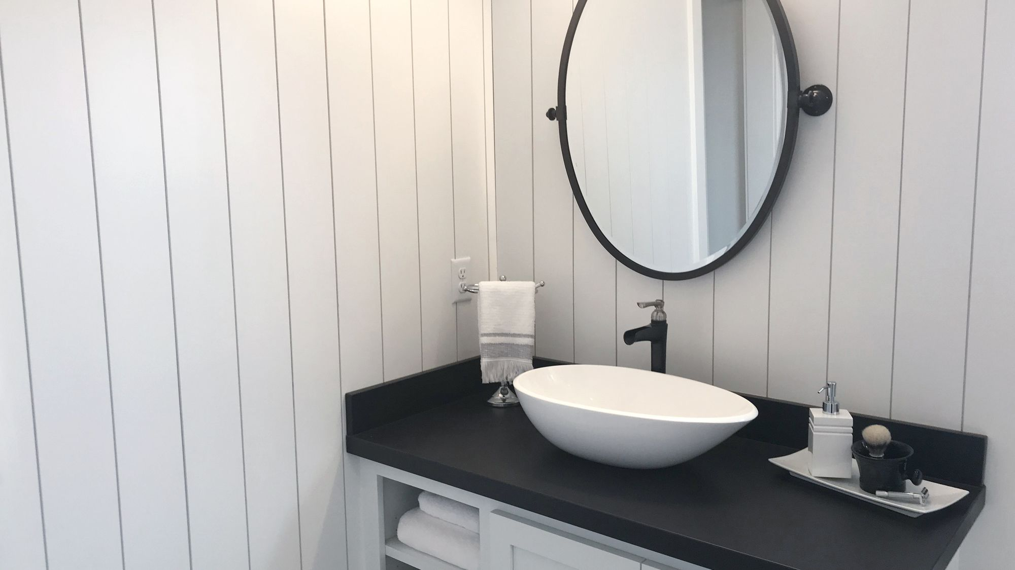 5 Online Sources For Bathroom Vanities Reviews And Tips