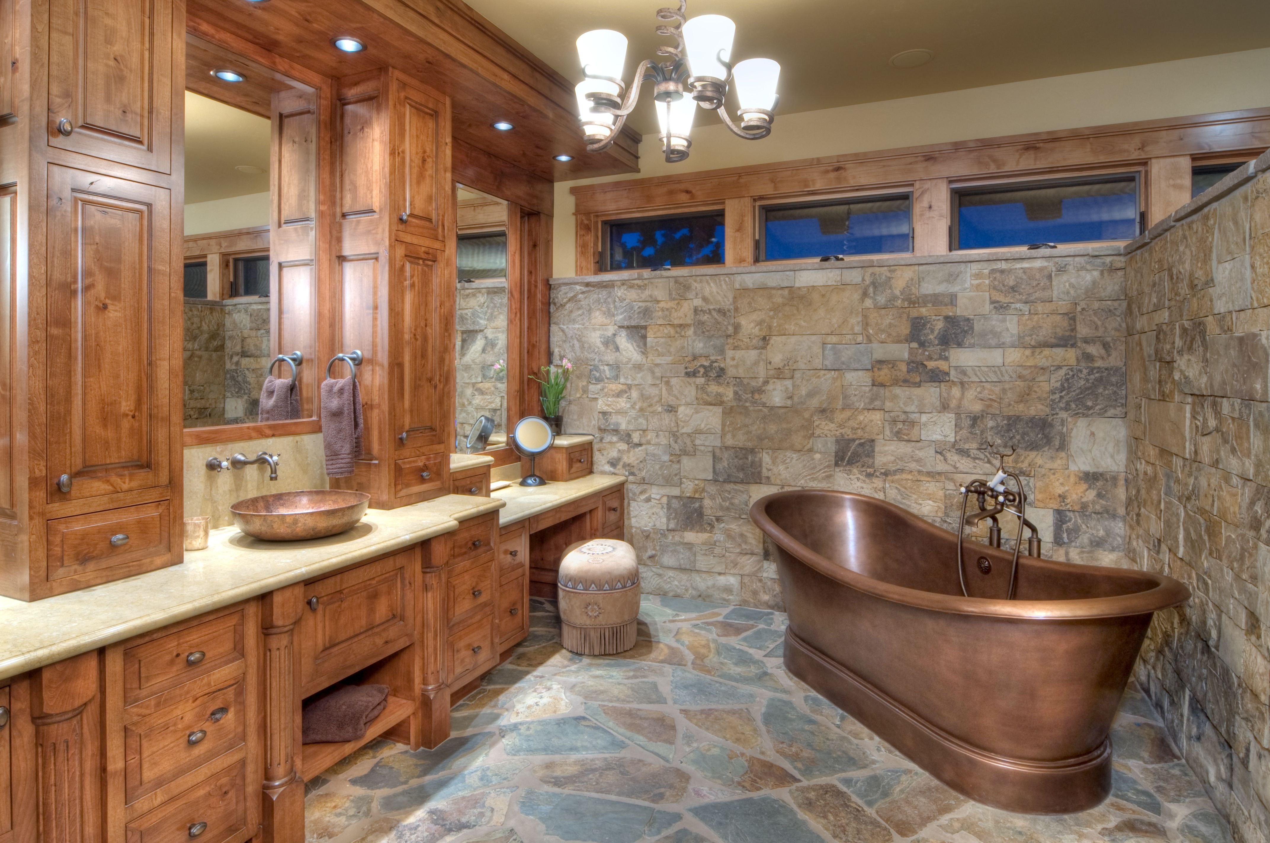 10 Basic Bathtub Styles You Should Know About
