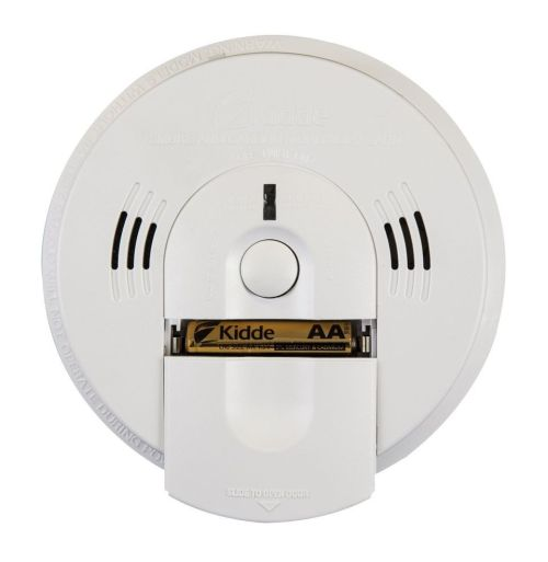small resolution of smoke detector wiring two detecter