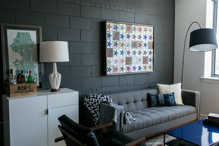 pictures of grey living room walls furniture arrangements with tv beautiful gray ideas dark condo