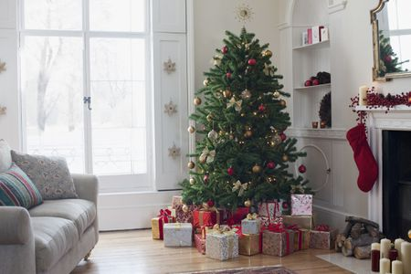 Christmas Decorating Traditions