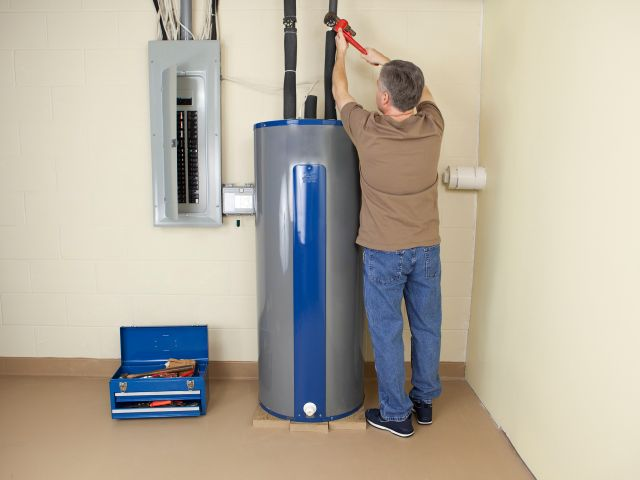 What to Do When Your Water Heater Is Making Noises