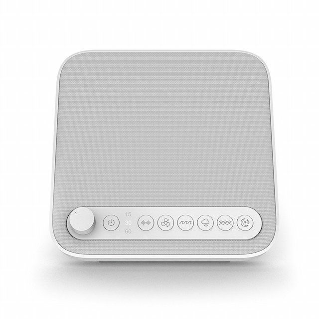 The 8 Best White Noise Machines