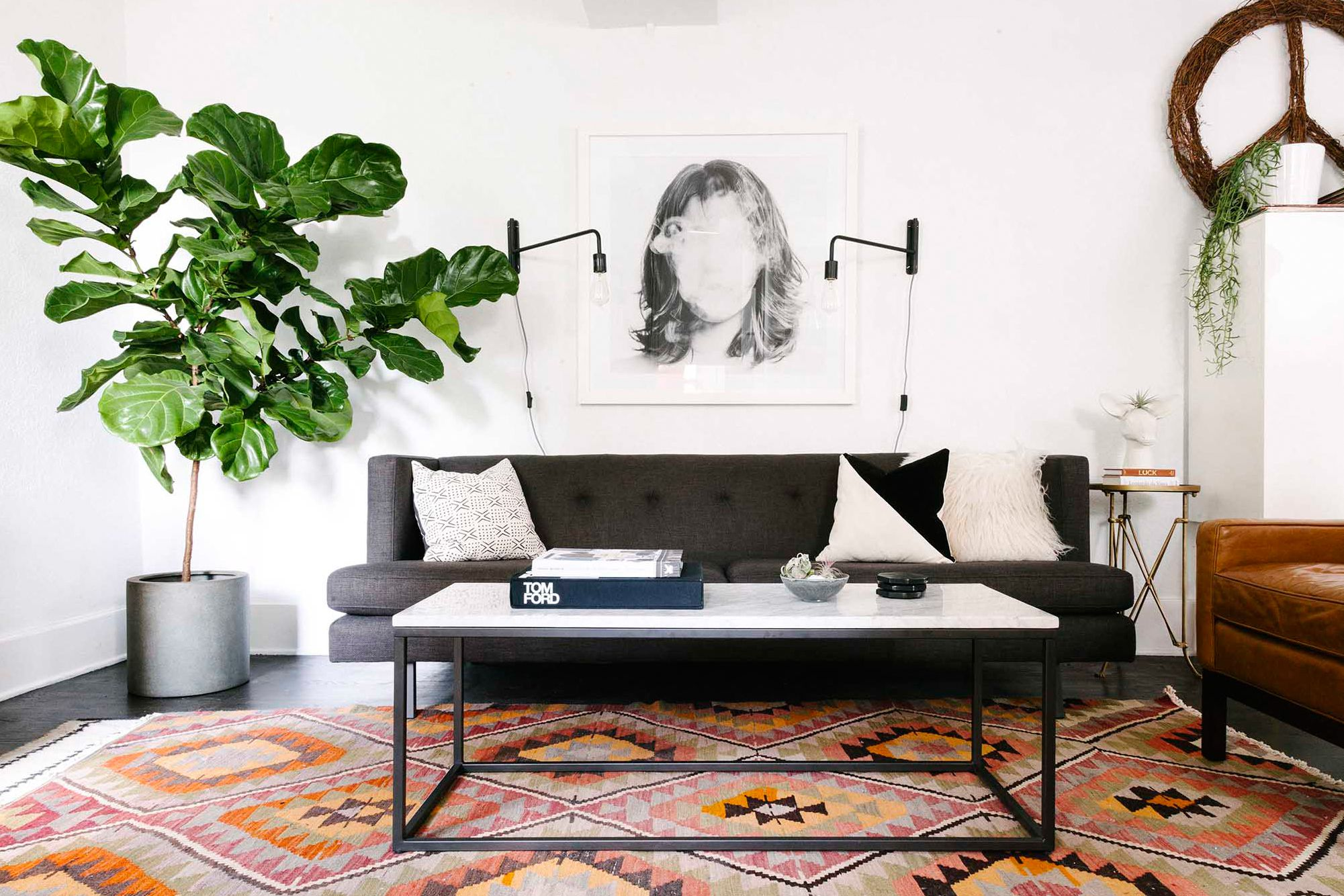 help me accessorize my living room open plan kitchen ideas ireland how to decorate a small in 17 ways