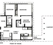 blueprints for houses free