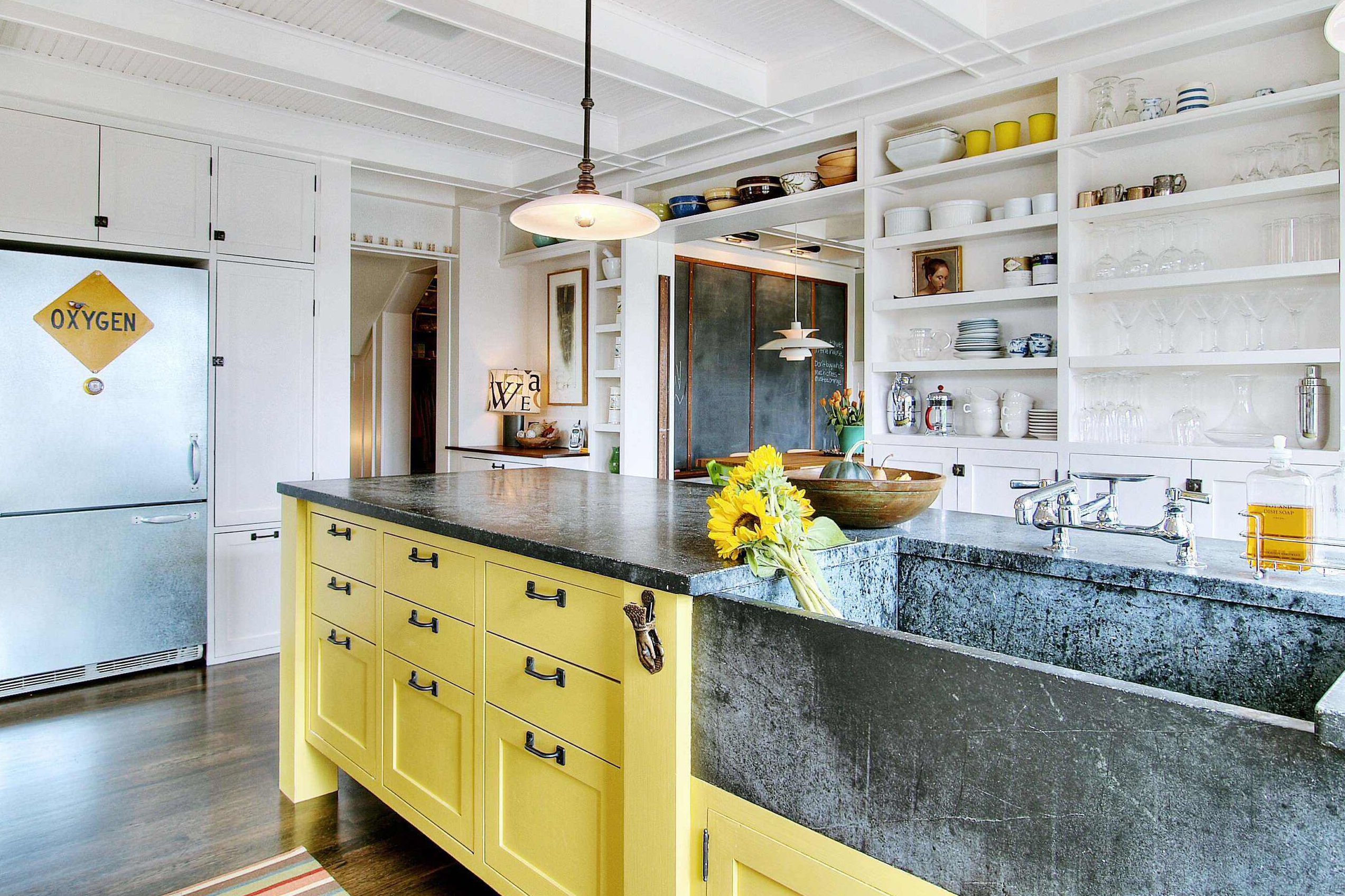 best kitchen design trends to try in 2018